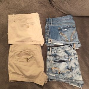 American Eagle Outfitters Shorts - Shorts bundle